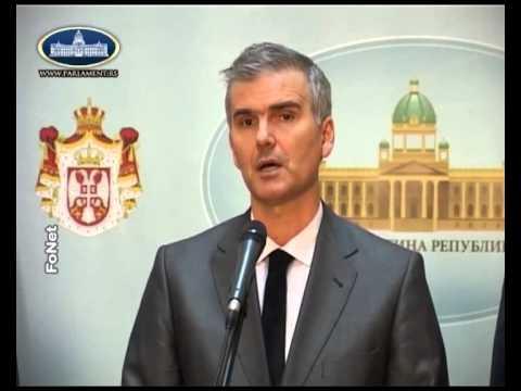 Душан Милисављевић: Зојин закон ће спасити многу децу