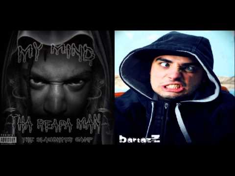 BarthazZ ft. Tha Reapa Man-I Kill Myself