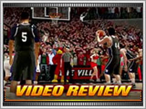 preview-NCAA Basketball 10 Review (IGN)