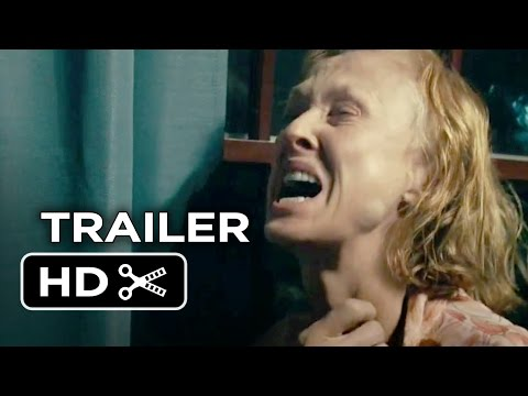The Taking of Deborah Logan TRAILER