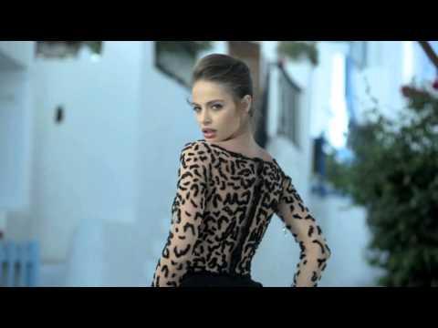 Tarik Ediz Spring/Summer 2015 exclusively at Pastiche Couture