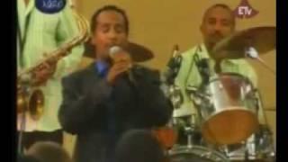 Tilahun Gessesse Memorial By Ethiopian Idol (Etv)-Aragaw Alemu