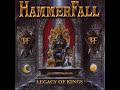 Dreamland - Hammerfall