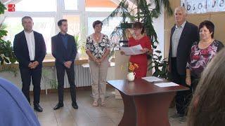 Závěrečná zkouška na OU a PrŠ v Mohelnici