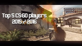 My personal short-list of the best players of late 2015 and early 2016. This is my opinion and I thought I'd like to share my reasons why. :)Tired of cheaters and MM? Play on 128 tick servers on ESEA: http://play.esea.net/subscribe/?r=697460Send me your demos: http://goo.gl/forms/cDi8fwxQbaUse My Ref-Link to get some awesome games! (Use Promo Code 'armytricks' for 5% off)https://www.g2a.com/r/armytricksofficialFeeling even more generous? Give me a monthly contribution!http://www.patreon.com/armytricks▬▬▬▬▬▬▬▬▬▬▬▬▬▬▬▬▬▬▬▬▬▬▬▬▬▬▬▬▬▬▬▬▬Donate Steam Items: http://full.sc/UR8Q4jDonate Real Money: http://www.patreon.com/armytricksG2A Ref-Link: https://www.g2a.com/r/armytricksofficial▬▬▬▬▬▬▬▬▬▬▬▬▬▬▬▬▬▬▬▬▬▬▬▬▬▬▬▬▬▬▬▬▬Follow Me:Twitter: http://goo.gl/xcEh1fSubscribe: http://goo.gl/9f6VNGTwitch: http://twitch.tv/armytricks▬▬▬▬▬▬▬▬▬▬▬▬▬▬▬▬▬▬▬▬▬▬▬▬▬▬▬▬▬▬▬▬▬Console Footage: AverMedia ExtremeCap U3Computer Footage: Nvidia Shadowplay/FrapsCamera Footage: Canon 700D DSLR CameraRender Software: Sony Vegas Pro 13/Adobe Premiere Pro CC 2015Current Phone: OnePlus TwoComputer: Proudly Built By Me                - Proccessor: AMD FX8320 OC @ 4.3GHz                - Graphics: Nvidia Geforce GTX 750Ti                - RAM: 8GB DDR3 Kingston HyperX Beast                - HDD: Seagate 1.5TB Hard Drive                - SSD: Crucial 256GB Solid State DriveThanks for Watching, and I'll see you next time!