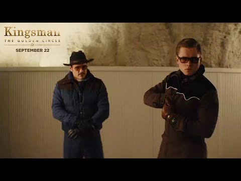 Kingsman: The Golden Circle (TV Spot 'New Mission')