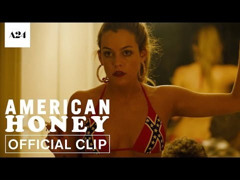 American Honey (Clip 'Crystals Motel')