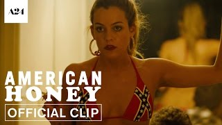 Nonton American Honey | Krystal's Motel | Official Clip HD Film Subtitle Indonesia Streaming Movie Download