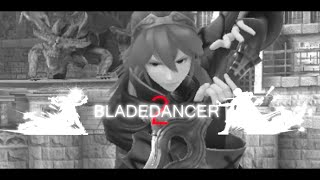 Bladedancer 2 – Marth, Lucina, and Corrin SSB4 Highlights/Montage