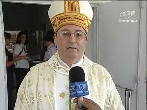 CN Notícias: Diocese de São José dos Campos recebe seu novo bispo