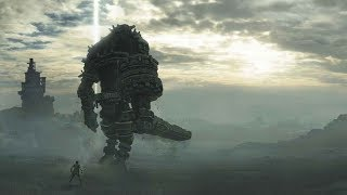 Shadow of the Colossus (dunkview)