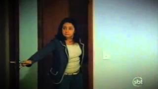 Assaltante Mascarado | Programa Silvio Santos