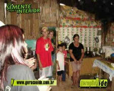 Viagem Missionária - Ribeirão Branco Clip 2