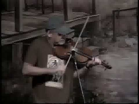 Fricassee Cajun Band - Liberty Theater - Kaplan Waltz