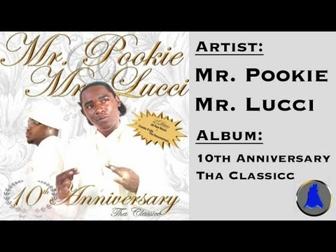 Mr. Pookie and Mr. Lucci - Why They Love Me (feat. Deonte)