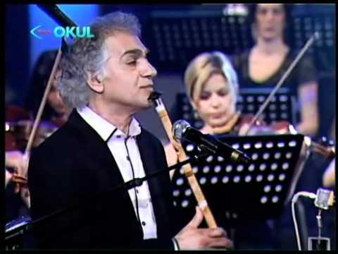 Ay Laçin, Men Sene Gurban Laçin (Azeri) – Ömer Faruk Tekbilek