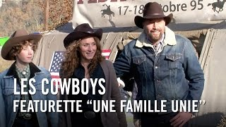Nonton Les Cowboys   Featurette Film Subtitle Indonesia Streaming Movie Download