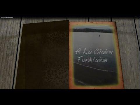 A la Claire Funktaine – Kahler vibrato & EHX Micro Synth & Dual Fusion