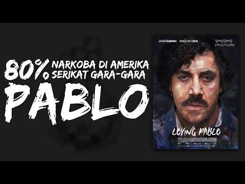 CARA CEPAT KAYA YAH JUAL NARKOBA! - Alur Cerita Film Loving Pablo (2018)