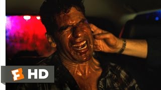 Sicario (6/11) Movie CLIP - This Is Where You Negotiate How to Survive (2015) HD