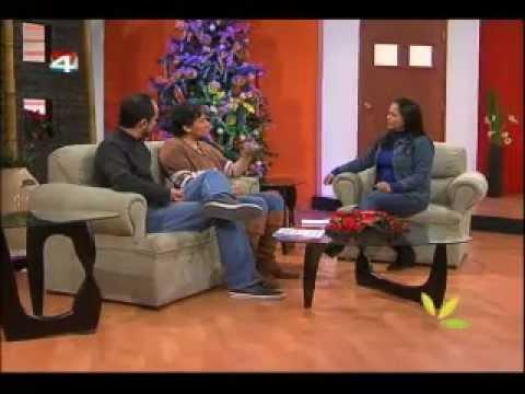 Entrevista TV4