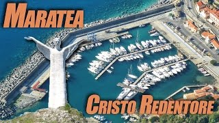 Maratea Italy  City new picture : Maratea, Cristo Redentore | Маратея и статуя Христа Спасителя