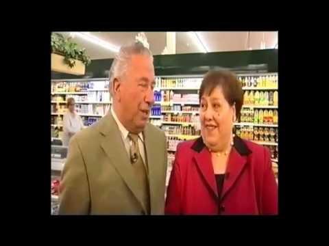 2004 Ethnic Business Awards Finalist – Medium to Large Business Category – Antonio Romeo – Romeo's Foodland