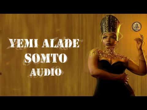 Yemi Alade -Somto {Audio}