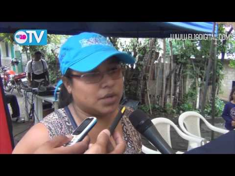 Agua Potable para veinte Familias de Monimbo