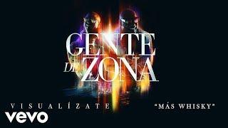 "Gente De Zona feat. Motiff and A&M - ""Más Whisky"" [Cover Audio]Album ""Visualízate"" available on these digital platforms:iTunes: http://smarturl.it/VisualizateGoogle Play: http://smarturl.it/VisualizateGPAmazon: http://smarturl.it/VisualizateAMSpotify: http://smarturl.it/VisualizateSpFollow Gente De Zona:http://www.facebook.com/gentedezonahttp://www.twitter.com/gdzoficialhttp://www.instagram.com/gentedezonaOfficial cover audio video by Gente De Zona feat. Motiff & A&M performing ""MásWhisky."" (C) 2016 Sony Music Entertainment US Latin LLC/Magnus Media LLC"