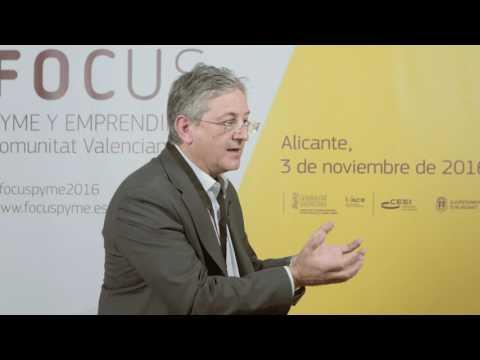 Entrevista a José Luis Muñoz, Director de Climate-KIC Spain[;;;][;;;]
