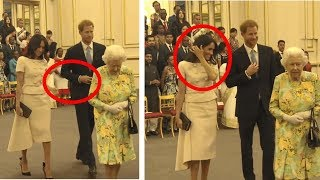 Video Prince Harry refuses to hold Meghan's hand.  Body language expert explains MP3, 3GP, MP4, WEBM, AVI, FLV Agustus 2018