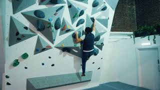 New Beginnings || Acton centre opening by Arch Climbing