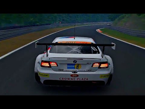Gran Turismo Sport - Gameplay BMW M3 GT BMW Motorsport @ Nurburgring Nordschleife [1080p 60fps]