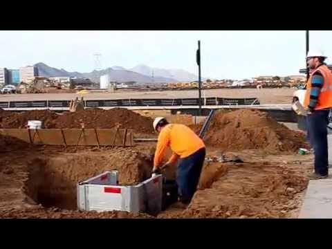 VWDIG Full Underground Utilities Package