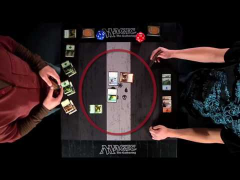 Dragons of Tarkir trailer