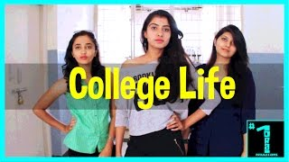 College Life | JSSATE | One Room Act