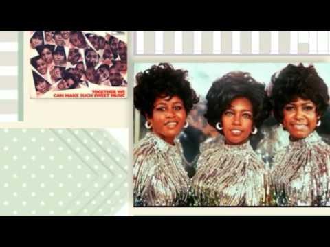 Tekst piosenki The Supremes - Hello Stranger po polsku