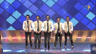 Video MG Team Dance Performance in Kadapa ETV @ 20 Celebrations 24th April 2016 MP3, 3GP, MP4, WEBM, AVI, FLV April 2018