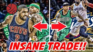 SUBSCRIBE NOW FOR MORE DAILY NBA NEWS! Follow me on Twitter: https://twitter.com/itsmezachlee Follow me on Instagram: ...