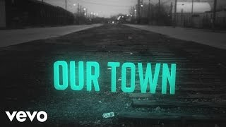 Cold Creek County - Our Town (Lyric Video) Video