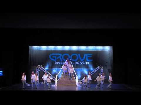2016 IDA Nominee (Tap) - Lancaster, PA - Jamies Dance Odyssey - Stairway to Heaven
