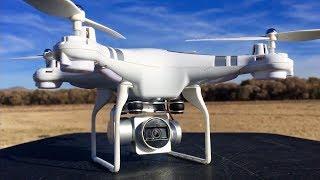 Video X52HD RC Drone RTF with 720P HD Camera MP3, 3GP, MP4, WEBM, AVI, FLV November 2018