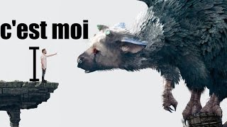 Video CET ANIMAL = 30 FOIS MA TAILLE ! (The Last Guardian #1) MP3, 3GP, MP4, WEBM, AVI, FLV November 2017
