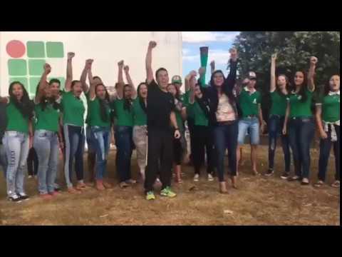 JIFMT 2017: Campus Avançado Diamantino
