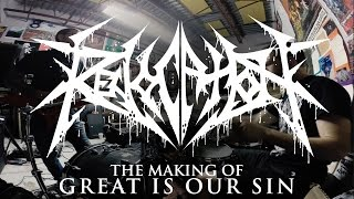 Revocation - the making of
