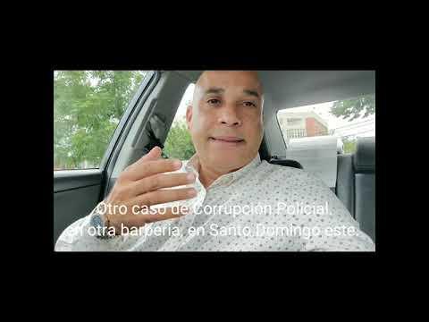 Modelos de uñas - Otro caso de abuso policial, contras jovenes en una #barberia #santodomingoeste #aliciaortega #color