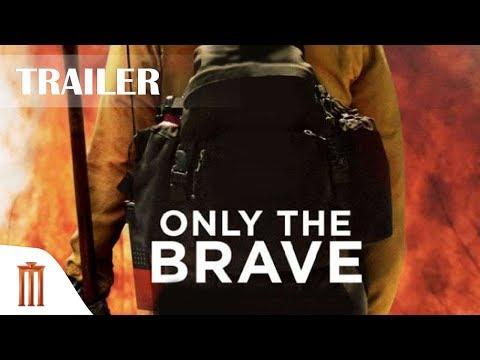 ตัวอย่างหนัง Only The Brave (ซับไทย)  Major Group