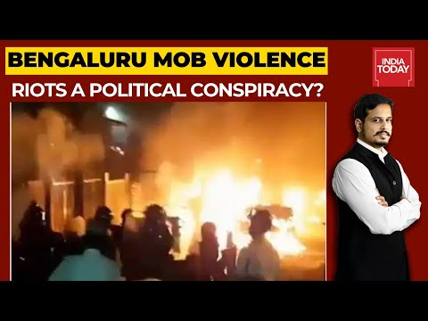 Bengaluru Riots: Was This A Pre-determined Attack? | 5ive Live