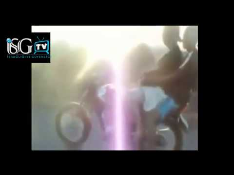 İsg Tv Kaza Videoları 4
